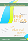 PHP Mysql For Advanced Learning (English Edition)