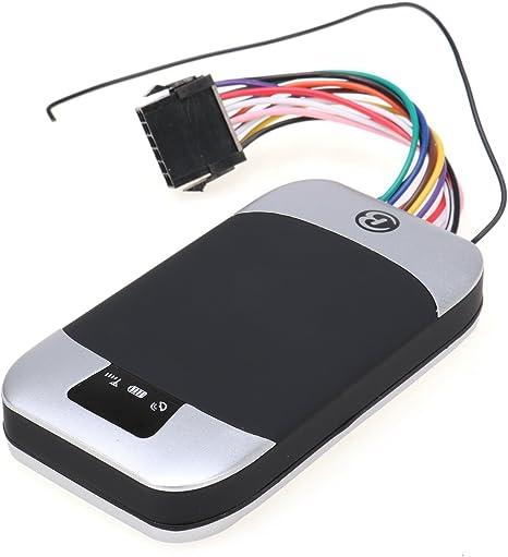 GSM GPRS GPS Tracker seguimiento dispositivo sistema de Google ...
