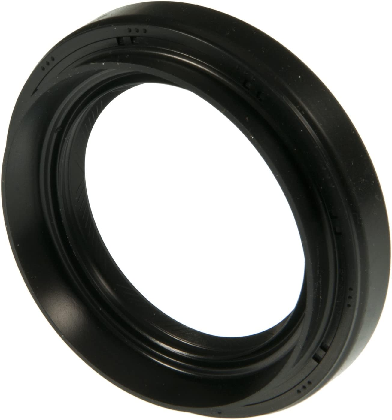 National Oil Seals 710566 Front Axle Seal Manufacturer/'s Limited Warranty