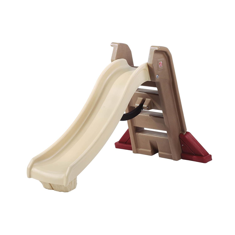 B001639Q50 Step2 Naturally Playful Big Folding Slide 71vc3w-HwIL._SL1500_