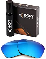 Polarized Ikon Iridium Replacement Lenses for Oakley Holbrook Sunglasses - Multiple Options