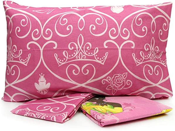 Shop Character Pillow Cases UK