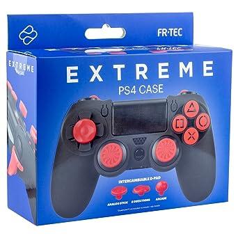 FR·TEC - Extreme Case - PS4: Amazon.es: Videojuegos
