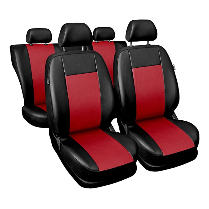 Opel Adam Beige Universal Sitzbezüge Sitzbezug Autositz Schonbezüge Auto Modern
