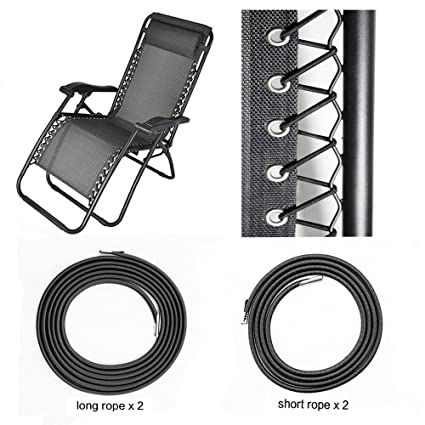 Amazon Com Hzfs Universal Replacement Cords For Zero Gravity Chair