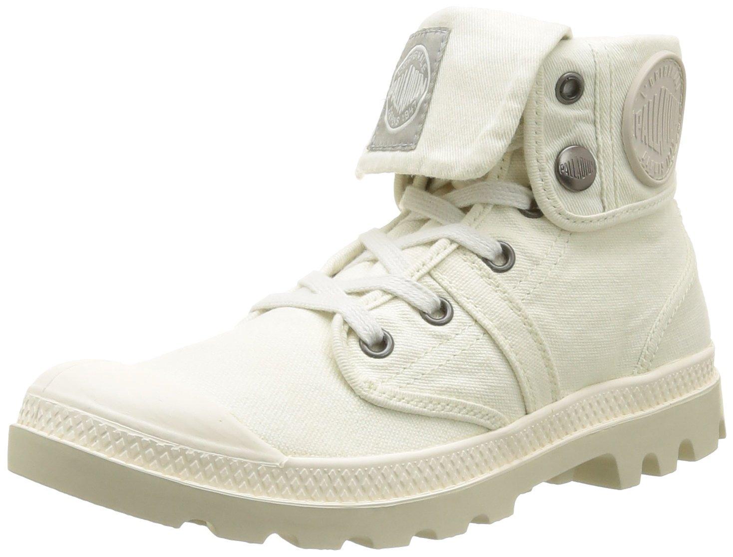 Palladium Baggy, (083 Boots Cream) femme Blanc Cassé Baggy, (083 Cream) a85a4c4 - automatisms.space