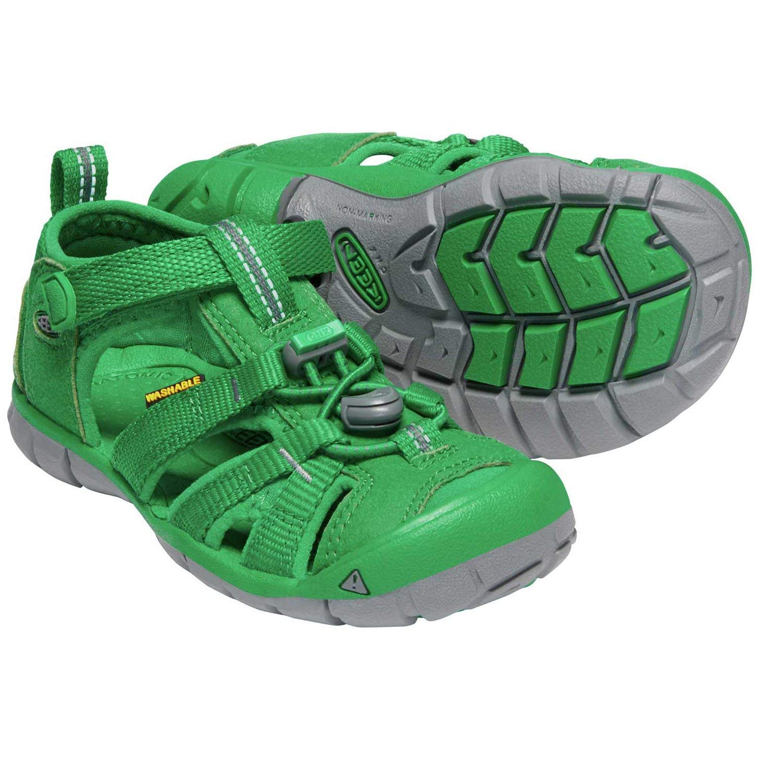 Keen - 1020680-1020680 - Color: Green - Size: 11.0 by Keen (Image #4)