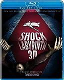 Shock Labyrinth [2D/3D Blu-ray + DVD]