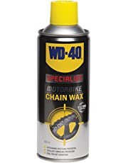 WD-40 Specialist Motorbike Chain Wax - 400ml