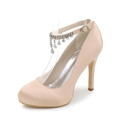 fde88d3e24 L@YC F Women's Wedding Shoes Spring/Summer/Autumn High Heels & Evening