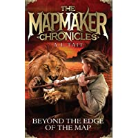 Beyond the Edge of the Map: The Mapmaker Chronicles Book 4 - the bestselling adventure series for fans of Emily Rodda…