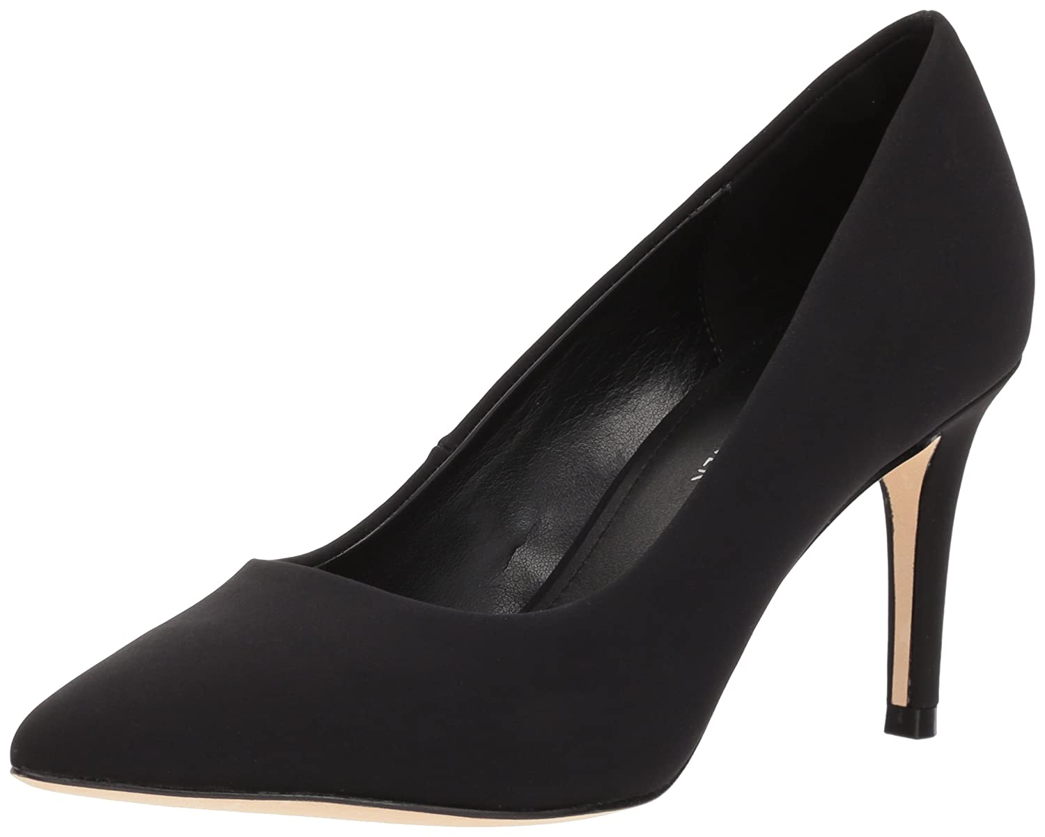 Donald J Pliner Women's Ibby Pump B071KNBB9V 10 B(M) US|Black