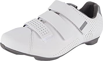 Shimano SH-RT5WW - Zapatillas Mujer - Blanco Talla del Calzado ...