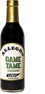 product image for Allegro Marinade, Game Tame, 12.70-Ounce (Pack of 6)