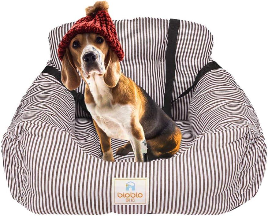 Fristone Freistone Autositz Für Hunde Wasserfest Mit Aufbewahrungstasche Haustier