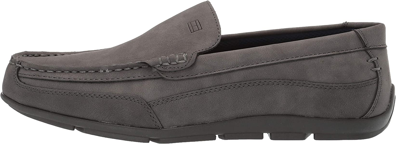 f042db6ba Men s Dathan Fashion Sneaker Brown. Tommy Hilfiger Men s Dathan Driving  Style Loafer ...