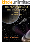 The Deserted Planet (The Adventures of the Endurance Book 2)