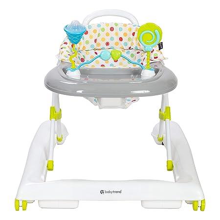 Amazon.com: Baby Trend Trend 3.0 Activity Walker Yellow ...