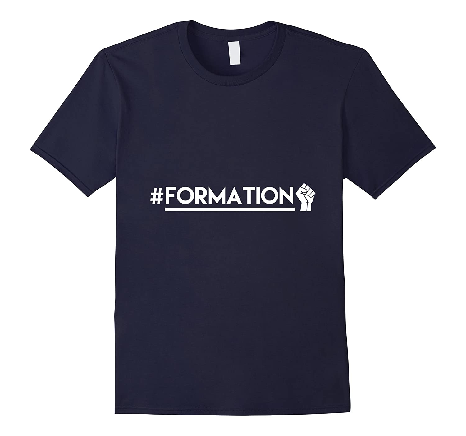#Formation Hashtag Black Lives Matter T-Shirt (Formation)-TH