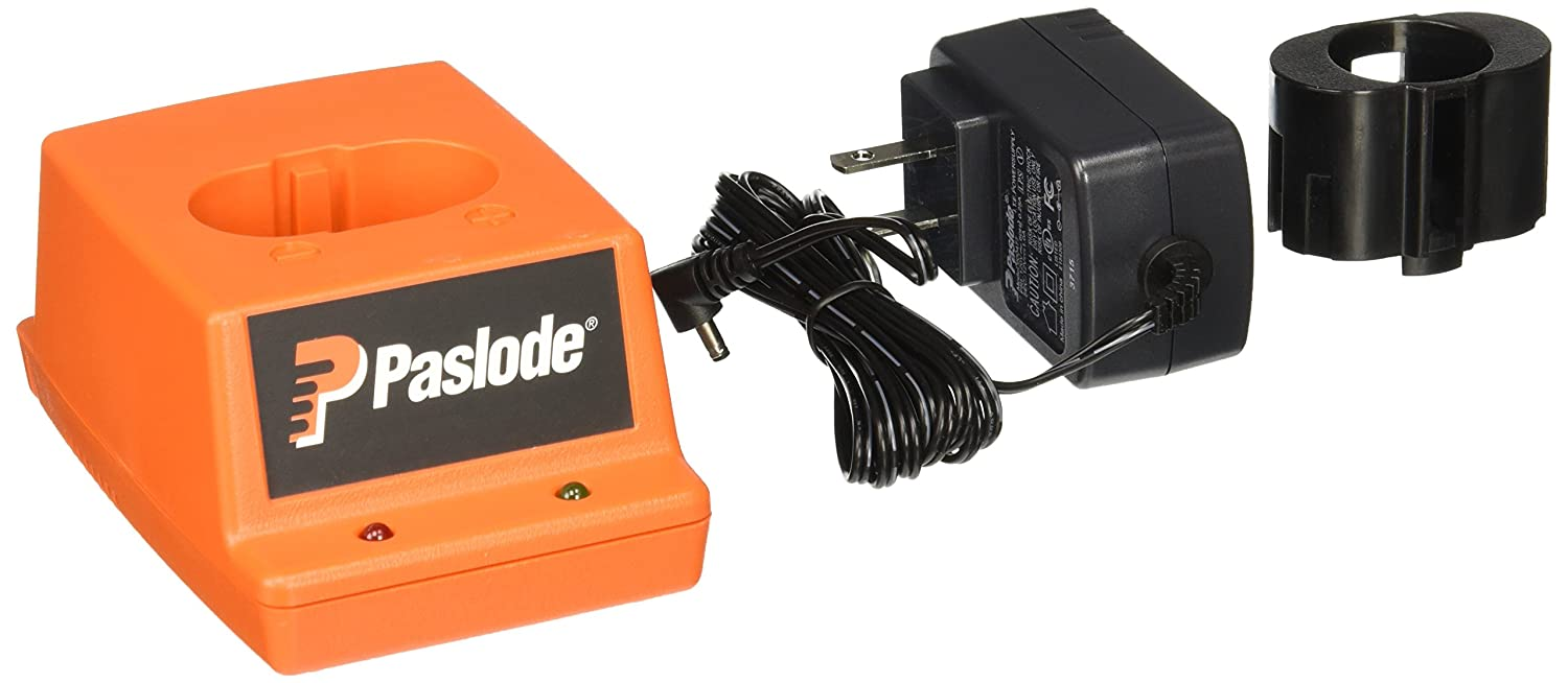 NiCad Battery Charger