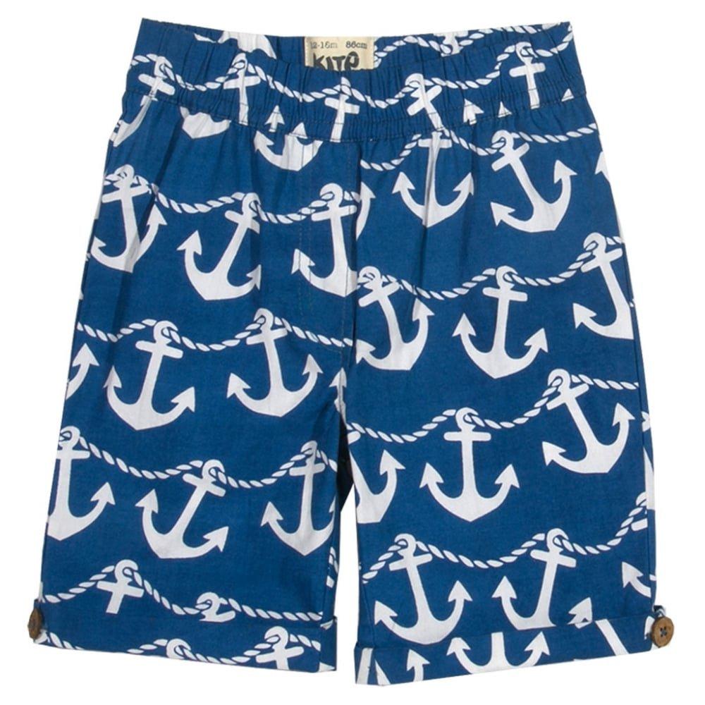 Kite Kids Anchor Shorts BB771
