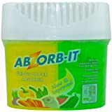Abzorb-It - Refrigerator Odour Absorber 120g- (Pack of 3)