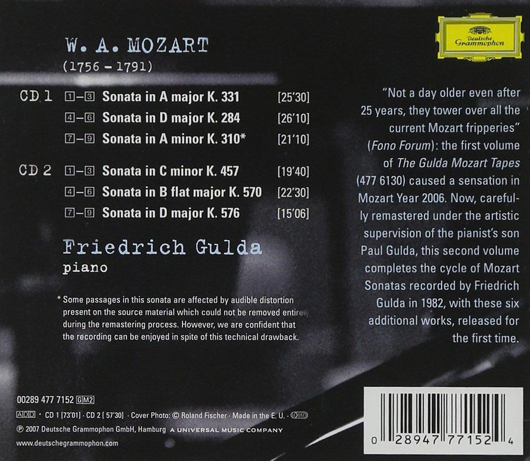 Mozart: musique pour piano seul - Page 4 71vcKaOTQfL