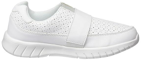 Suecos Edda Chaussures de Travail Mixte Adulte