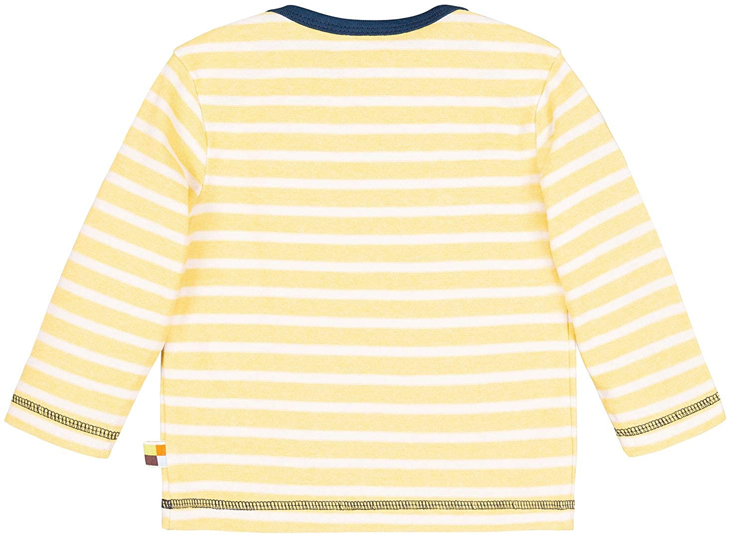 loud proud Shirt Ringel T Unisex-Bambini