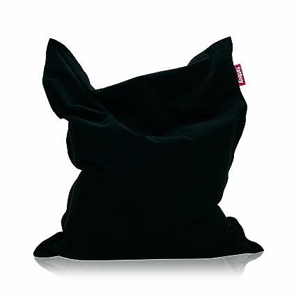 cdc3c37cc421 Amazon.com  Fatboy The Original Stonewashed Bean Bag Chair