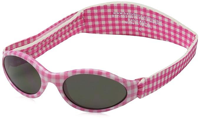 Baby Banz - Gafas de sol Ovaladas para niños