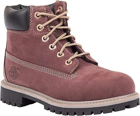 Timberland Boys Boots Size 13.5