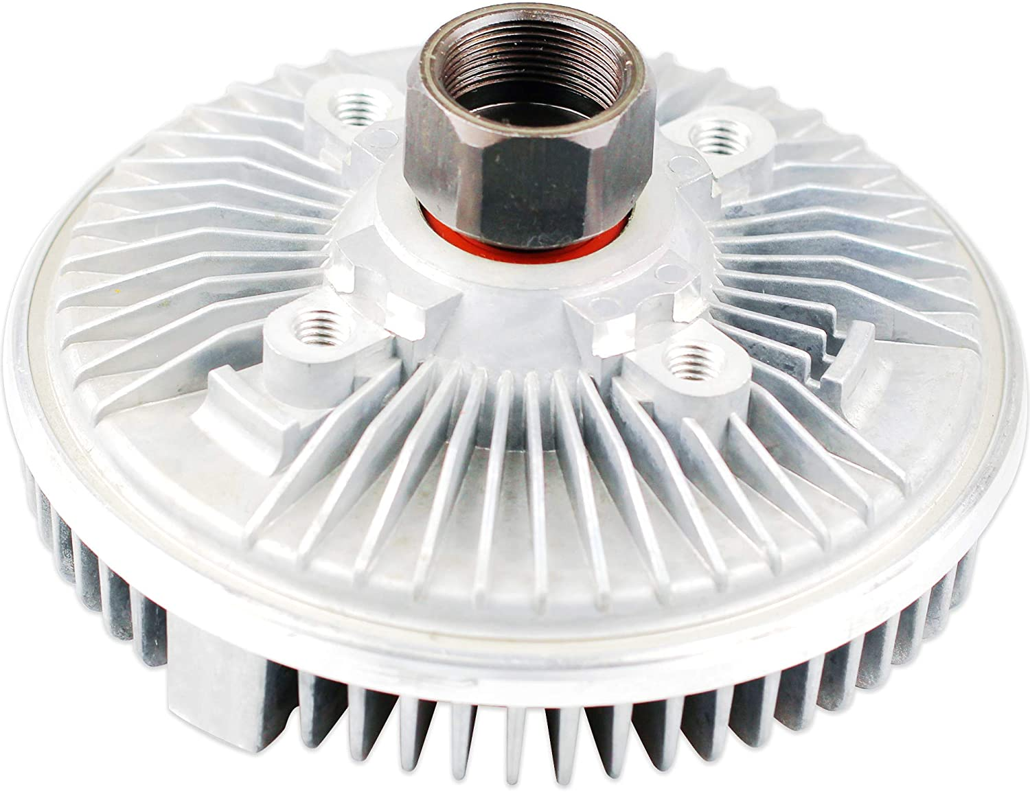BOXI Engine Cooling Fan Clutch for Chevrolet Colorado W3500 W4500 Tiltmaster GMC Canyon P3500 Hummer H3 Isuzu NPR I-350 I-370 15106619 2787