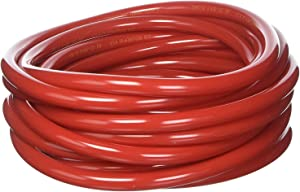 Accuflex Red PVC Tubing, 5/16 in ID – 100ft …