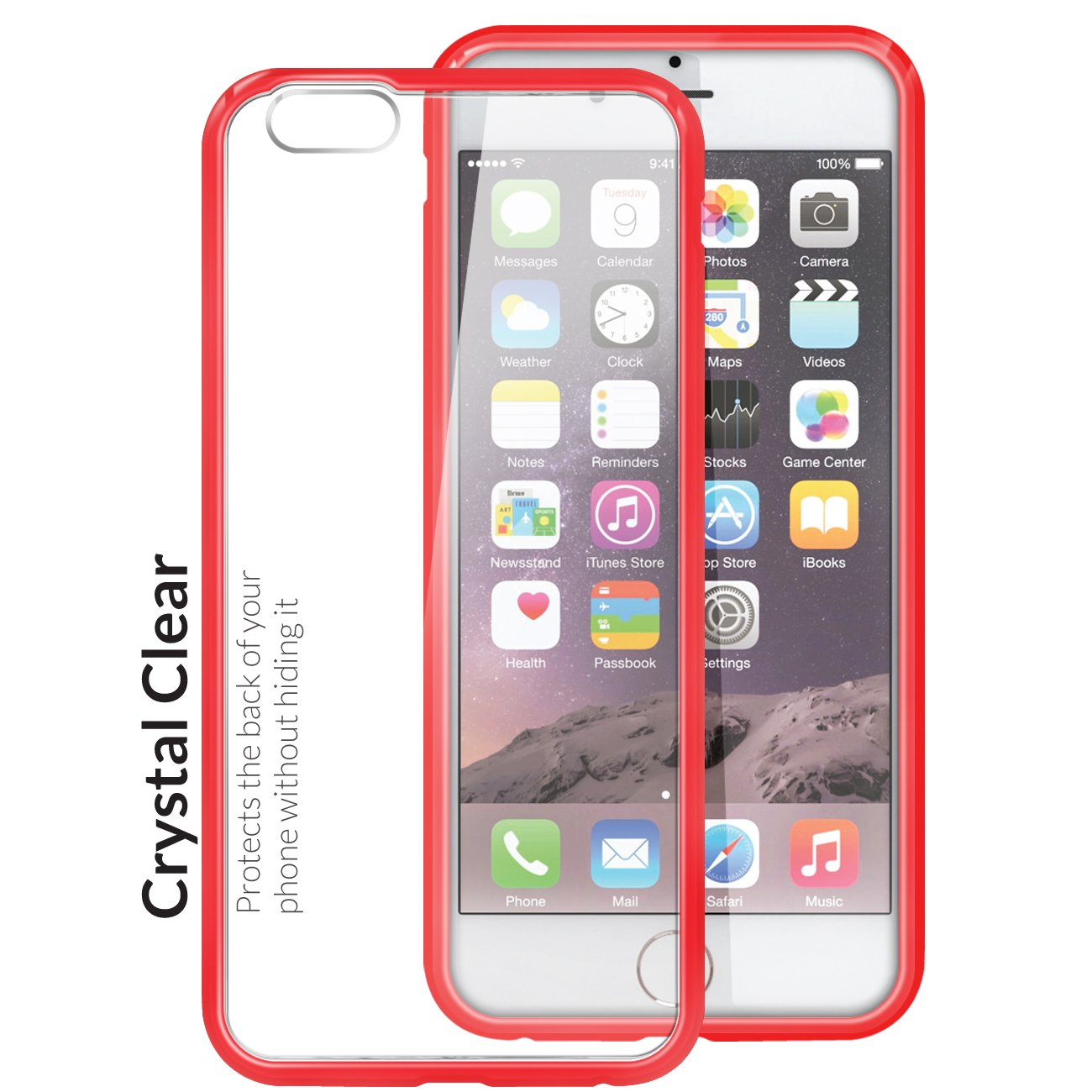 coque iphone 6 orzly