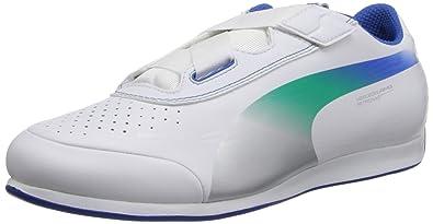 80dfc22ff74d PUMA Men s Evospeed Mercedes 1.2 Low NM Fashion Sneaker