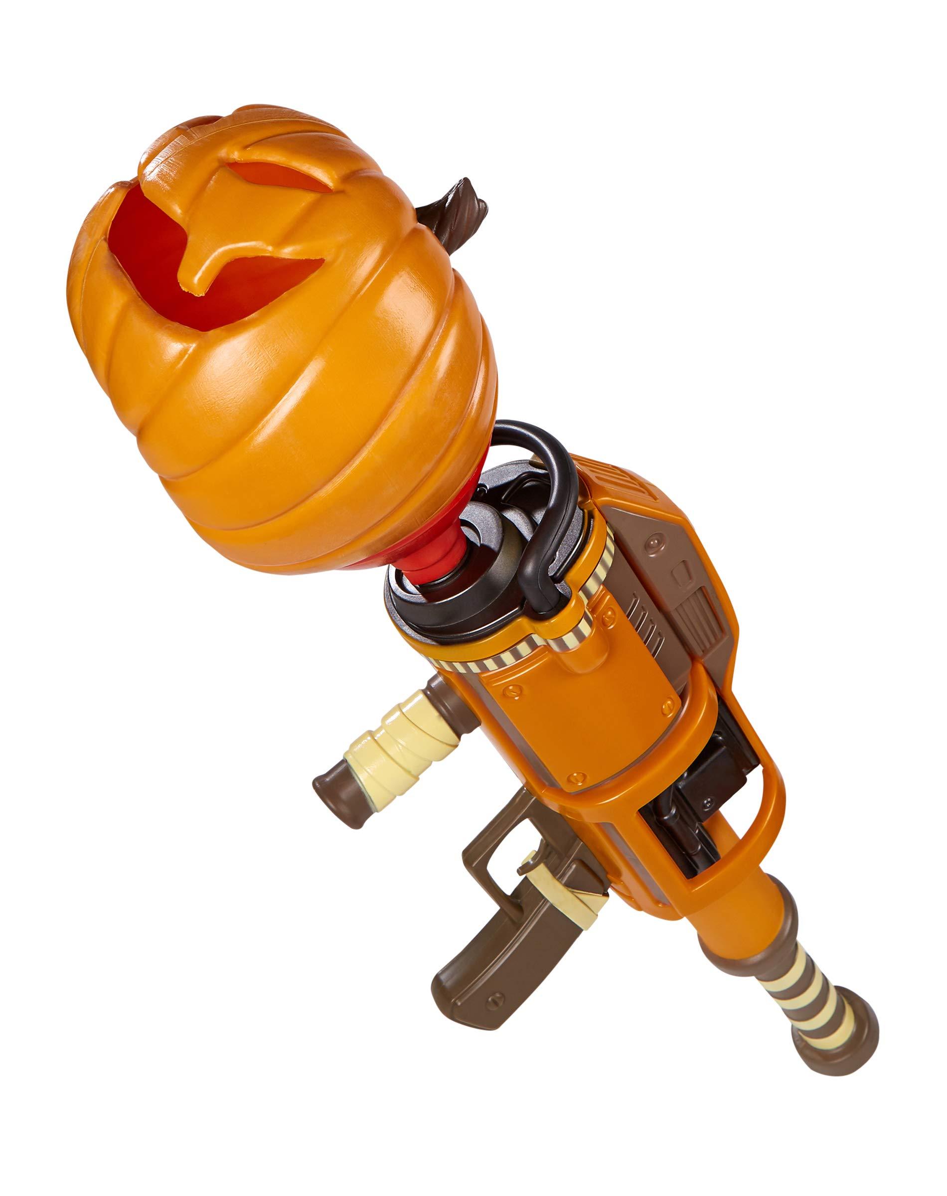 Spirit-Halloween-Fortnite-Light-Up-Pumpkin-Launcher-with-Sound