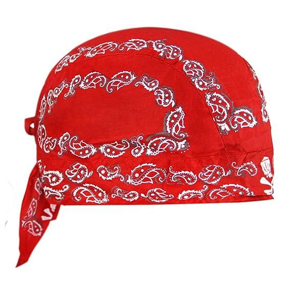 AfinderDE Unisex Modische Bandana Kopft/ücher Halstuch Schlauchtuch Biketuch UV Schutz Kopfband Multifunktionstuch Stirnband Headband f/ür Biking Fahrrad Motorrad Radsport
