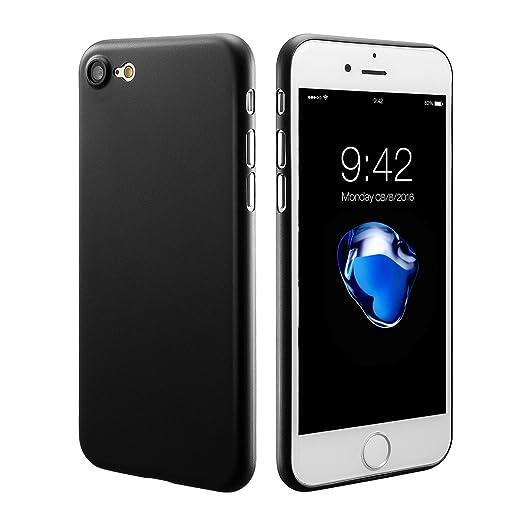 48 opinioni per Custodia di iPhone 7, 0,3 mm UltraSlim Case per Apple iPhone 7 sottilissimo la