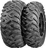 ITP TerraCross R/T XD Tire - Front - 26x9Rx14 , Position: Front, Tire Ply: 6, Tire Type: ATV/UTV, Tire Construction: Radial, Tire Application: All-Terrain, Tire Size: 26x9x14, Rim Size: 14 560411
