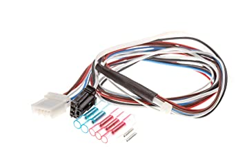 amazon com sencom 503048 repair kit wiring harness tailgate automotive Wiring Harness Software