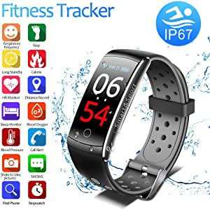 Sweepstakes - Fitness Tracker with Fitness Tracker...