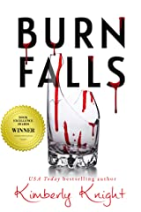 Burn Falls Kindle Edition