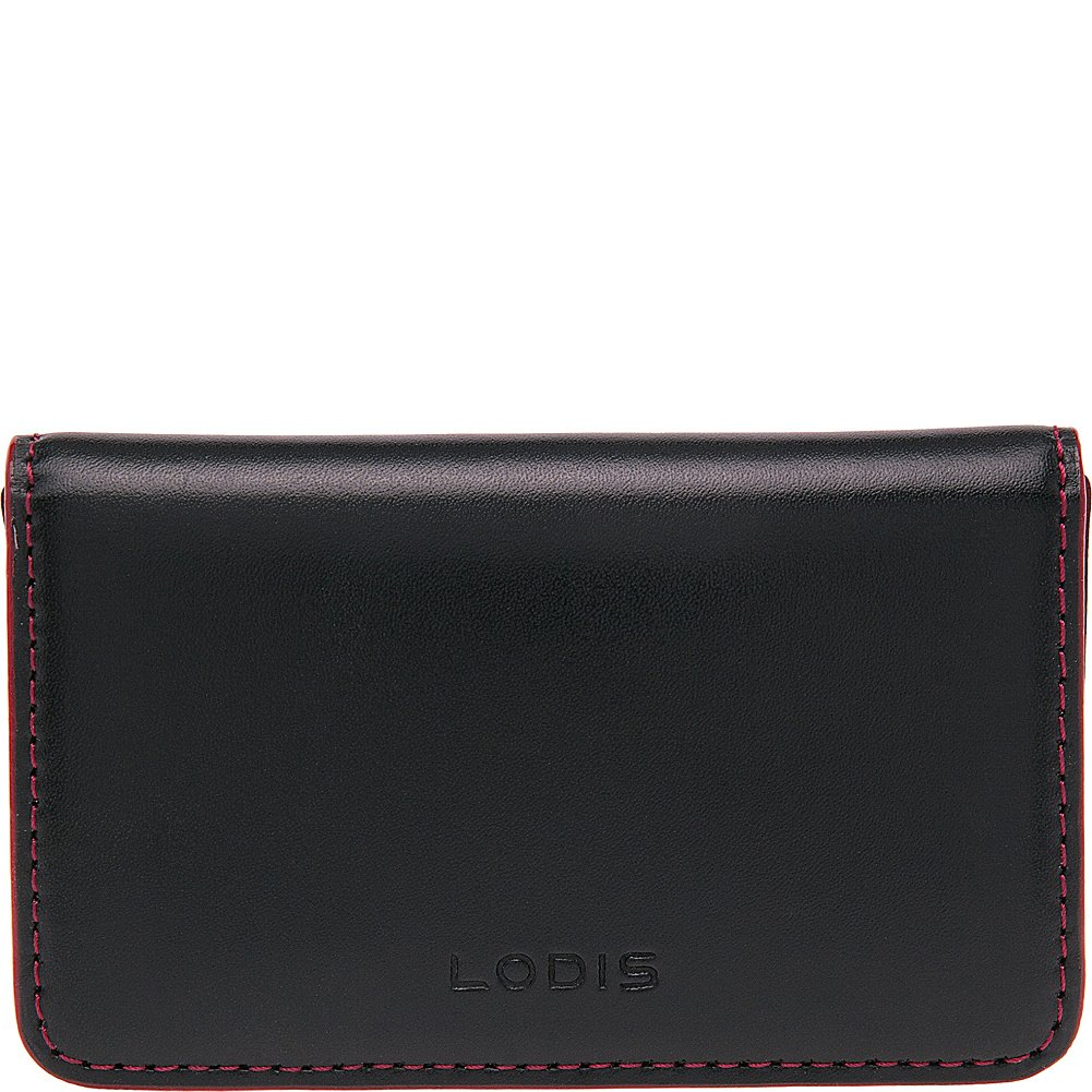 Lodis Audrey Rfid Mini Card Case Credit Card Holder