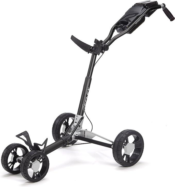 Sun Mountain Golf- Reflex Push/Pull Cart