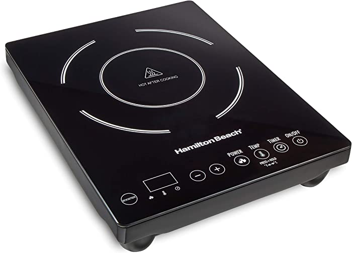 Top 10 Outdoor Single Cooktop