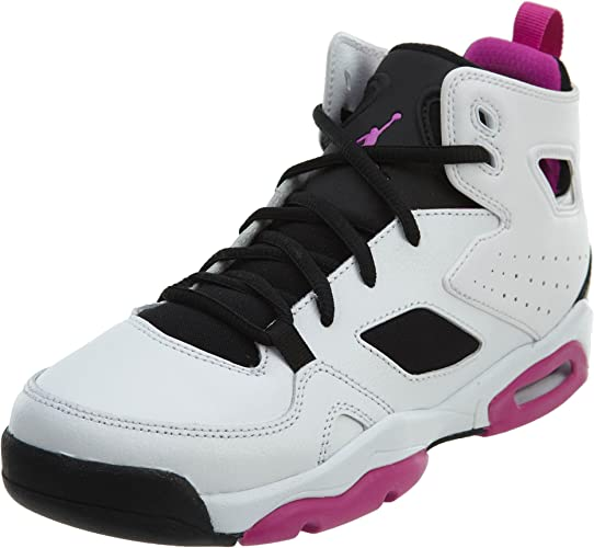 Jordan Nike FLTCLB 91 BG - Zapatillas de Baloncesto para niños ...