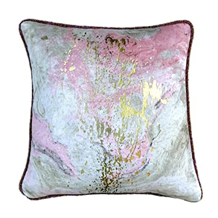 Amazon The HomeCentric Decorative Pillow Covers 40 X 40 Inch Amazing 24 Inch Decorative Pillow Covers