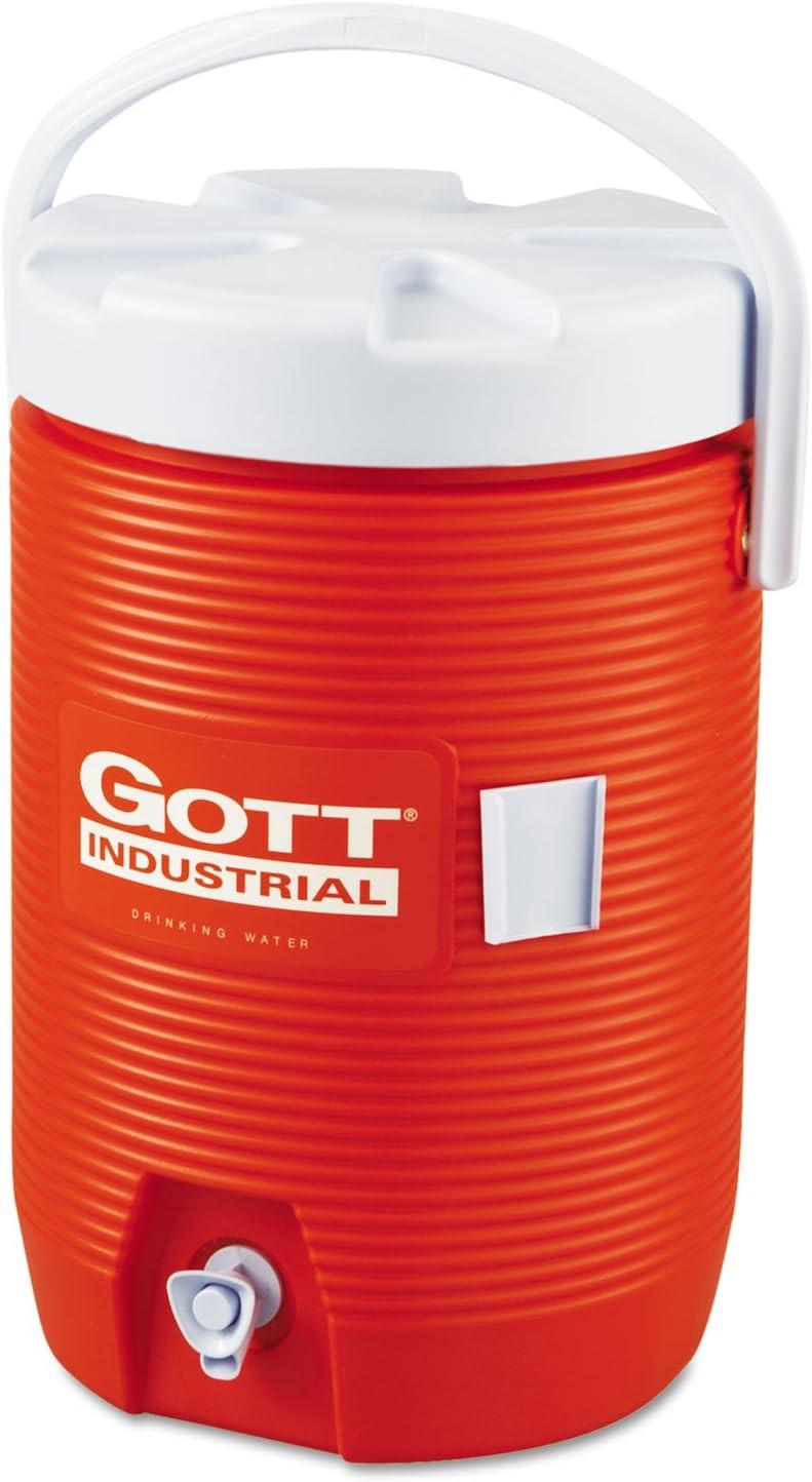 GOTT 3 Gallon Gott Cooler, 1683ISORNG