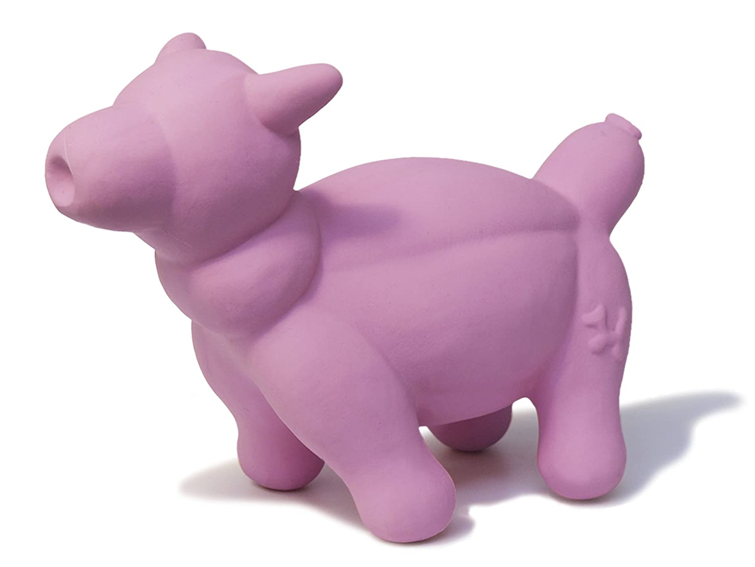 Charming Pet Latex Dog Toy Balloon, Elephant, Small Charming Pet Products 79953S YCP1052_6972819
